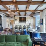 75 Beautiful Eclectic Living Room Pictures Ideas December 2020 Houzz