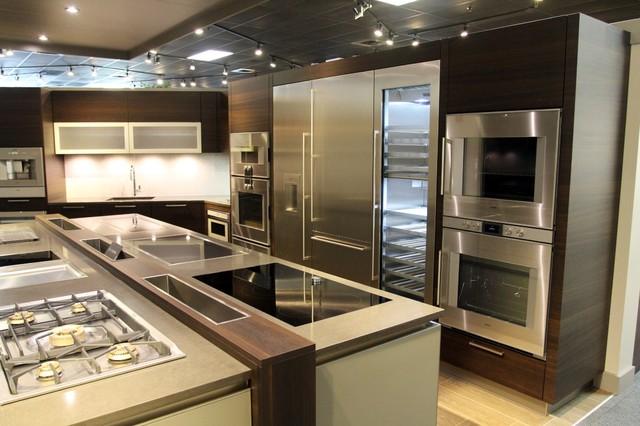 miami kitchen cabinets sink for sale west palm beach | gaggenau appliances pro - modern ...