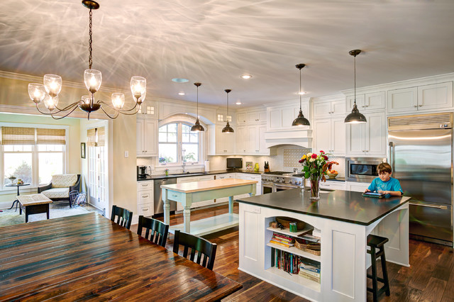 large kitchen islands for sale painting cabinets family dream house - traditional minneapolis ...