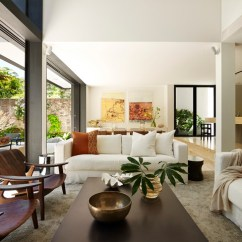 Living Room Colors Vastu Modern With Fireplace Images Tropical House - Contemporary Sydney By ...