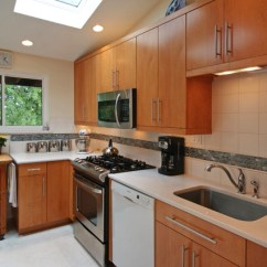 Small Lamps For Kitchen Counters Electronics Mid-century Modern Ranch Remodel - Contemporary ...