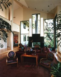 Early Work 90s Living Room - Contemporary - Living Room ...