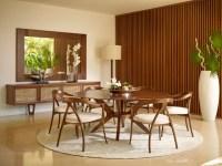 Mid-century Modern Dining Room - Midcentury - Dining Room ...