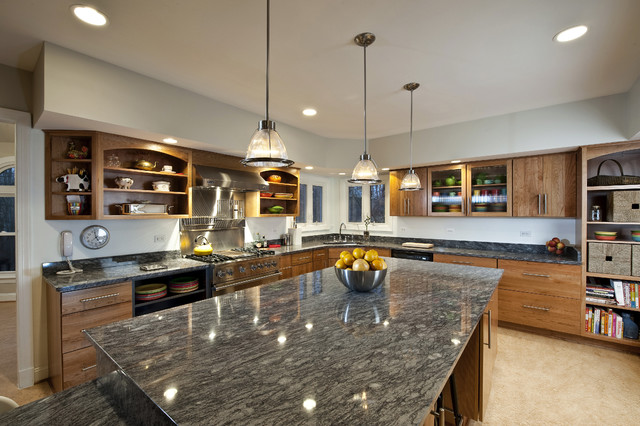best countertops for kitchen bobs furniture sets types of which one s you realtor com granite
