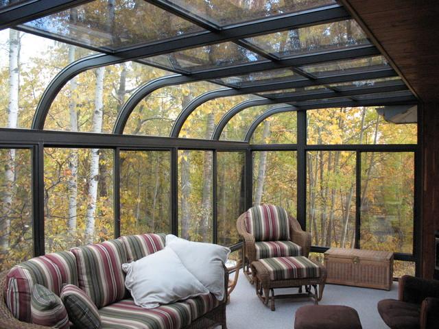 Four Seasons Patio Enclosures