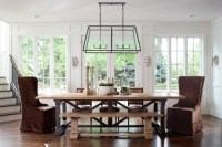 Cherry Hills - Traditional - Dining Room - Denver - by ...