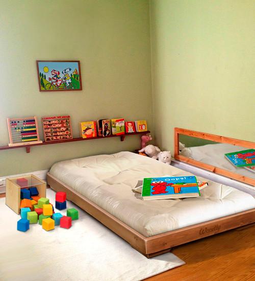 Cmo decorar la habitacin de tu hijo segn los principios
