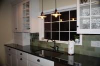 1920's farmhouse kitchen remodel - Traditional - Kitchen ...