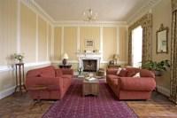 16th/18th Century House, Devon - Traditional - Living Room ...