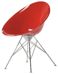 Kartell Ero(s) Chair - Modern - Office Chairs - by Utility