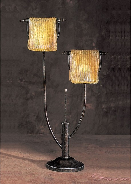side chairs with arms for living room yellow area rug anthony california metal table lamp 2 lights ...