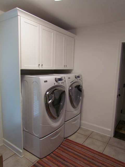 Lowes Laundry Room Cabinets