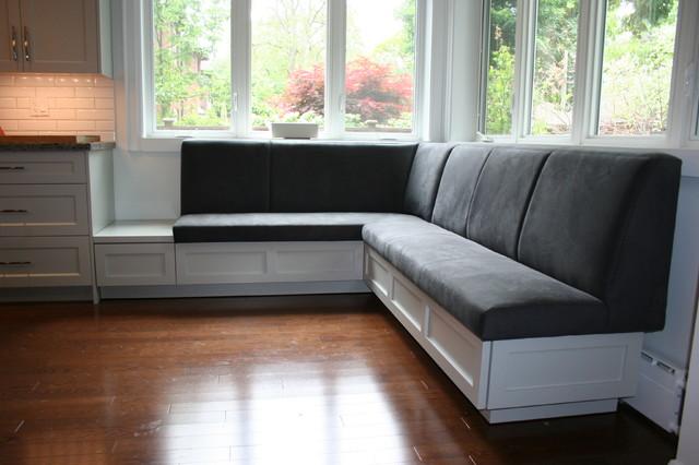 garden corner sofa with dining table peter dunham kitchen bench