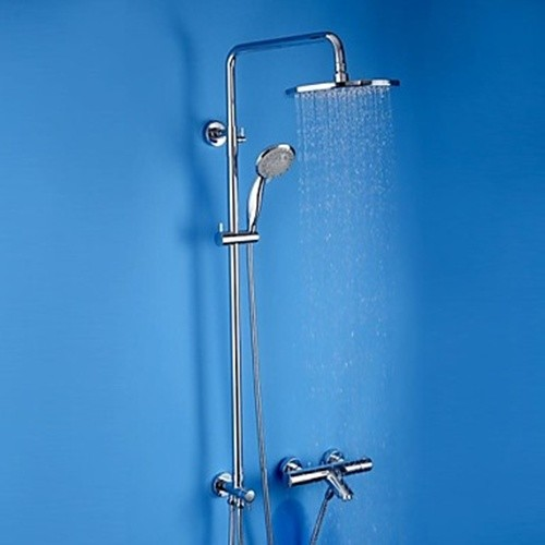 Shower Faucets  Contemporary  Tub And Shower Faucet Sets  Other  by faucetsmallcom