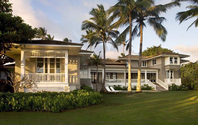 Hawaii Residence Kauai Tropical Exterior San Francisco