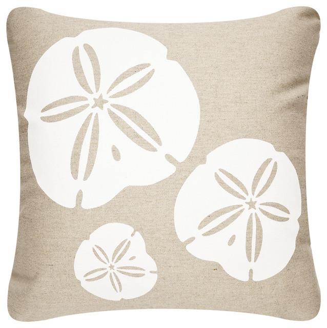 beachy decorative pillows online
