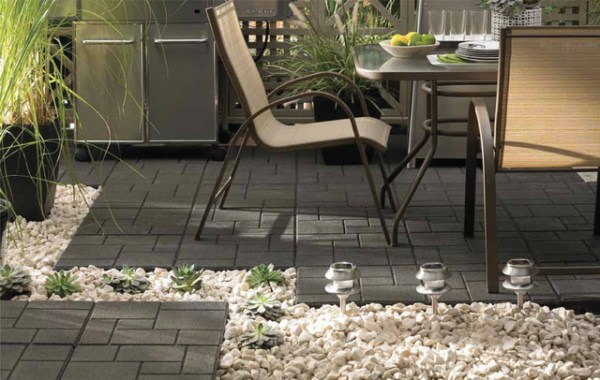 envirotile - landscaping stones