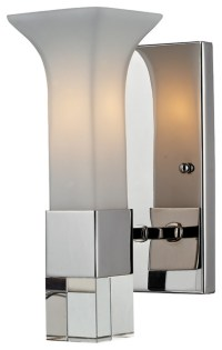1 Light Wall Sconce - Transitional - Wall Sconces - by Z-Lite