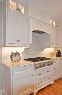 Pound Ridge - Traditional - Kitchen - New York - by ...