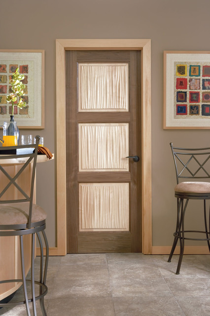 High Country door  Traditional  Interior Doors  by