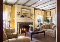 Charming Home Tour ~ The American Foursquare - Town ...