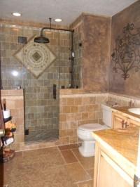 Tuscan Bath - Mediterranean - Bathroom - Tampa - by ...