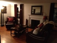 Need help redecorating my living room