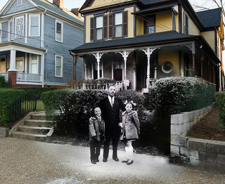 See The House Where Martin Luther King Jr.'s Pivotal Story Began ( Photos)