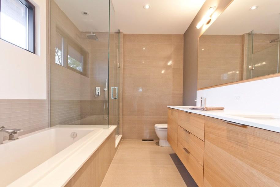 Modernist House - Modern - Bathroom - Toronto - by ...