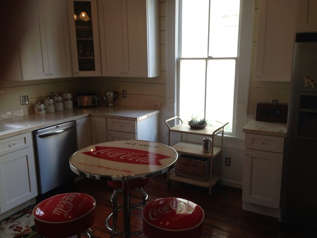 1900s Kitchen Remodel