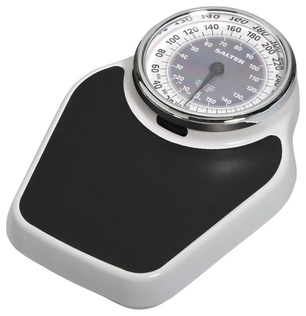Mechanical Dial Scale  Contemporary  Bathroom Scales