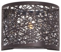 Led Wall Sconce - Industrial - Wall Sconces - by Whitmer's ...