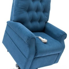 Mega Motion Lift Chairs Gym In A Chair Lc 200 Brandy Contemporary By Furniture East Inc