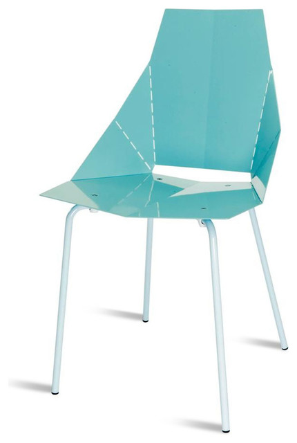 blu dot real good chair pool accessories modern dining chairs by