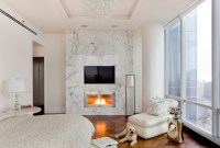 Midtown West Residence - Contemporary - Bedroom - New York ...