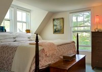 Cozy Bedroom - Traditional - Bedroom - Burlington - by ...