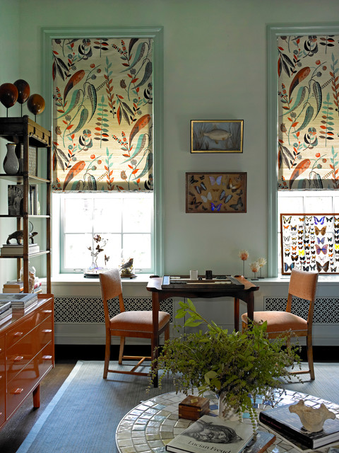 Eclectic Family Room eclectic-family-room