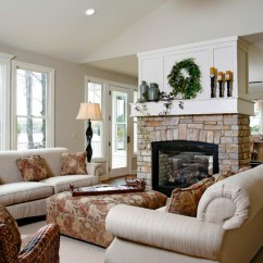 Lake House Living Room Ideas Modern Accent Chairs For Traditional Grand Rapids By Gallery
