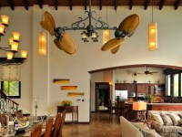 Dining Room Ceiling Fans - Design Home Ideas