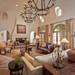 Mixing Leather And Fabric Furniture In Living Room Sectionals My Web Value Sofa Bordley Mediterranean