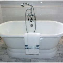 Rochester Kitchen Remodeling How To Repair Faucet Bathroom Remodel, Free Standing Tub - Traditional ...