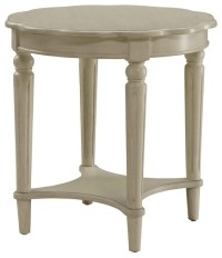 Fordon End Table - Farmhouse - Side Tables And End Tables ...