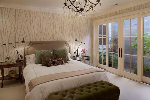 most beautiful bedroom design trends