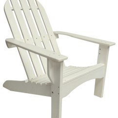 Modern Style Adirondack Chairs Stackable Bentwood Poly Chair Casual Design Contemporary By Andrew Jones