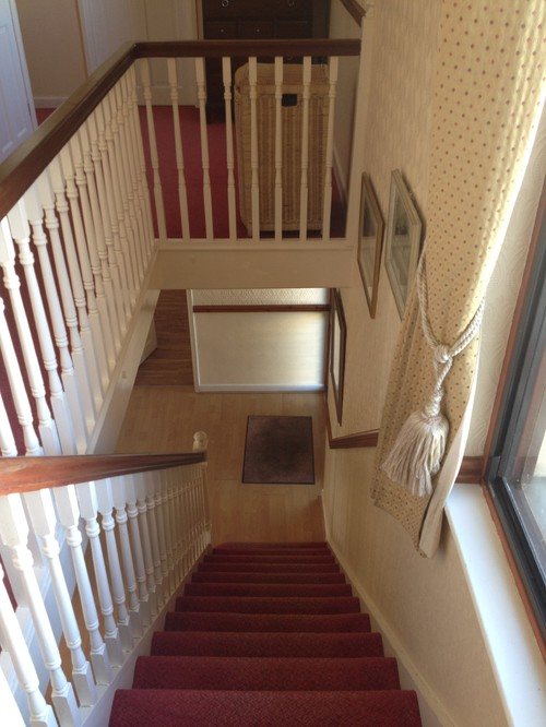 How Much Will It Cost To Carpet Stairs And Landing