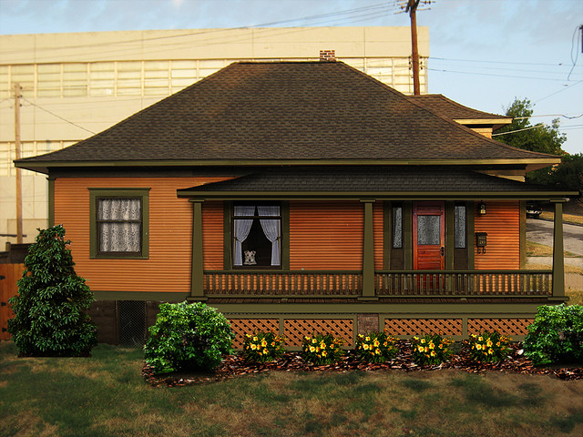 Exterior House Skirting Ideas An Ideabook By