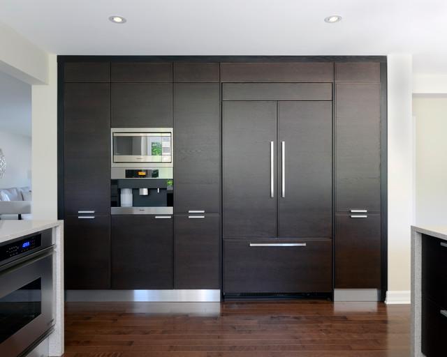 Kitchen Tall Cabinets