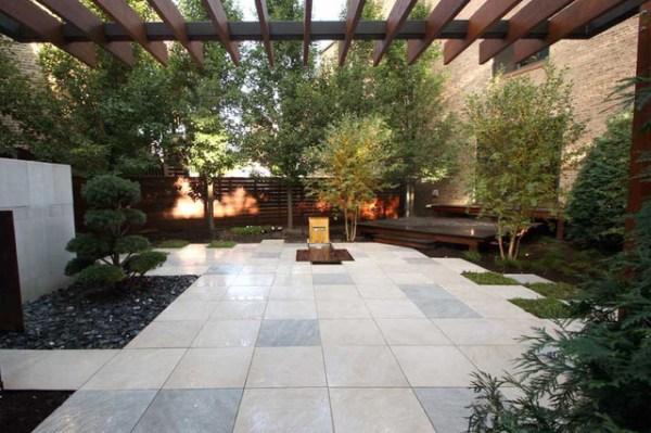 lincoln park modern minimalist
