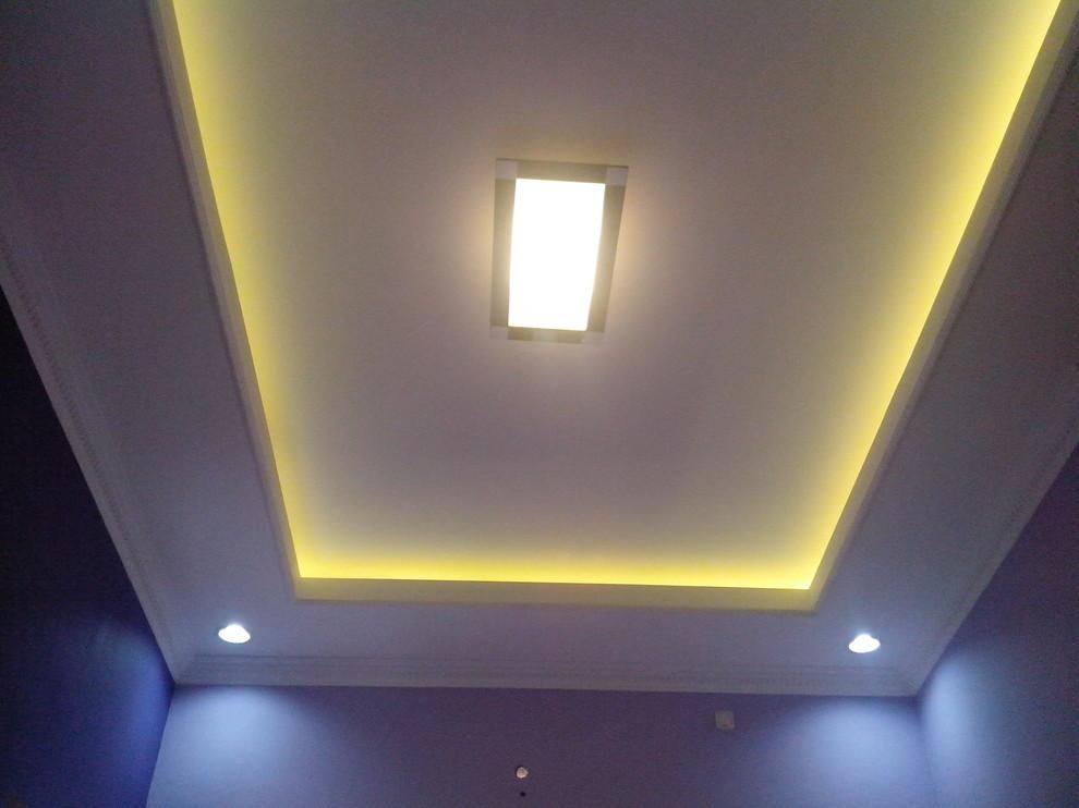 pasang plafon baja ringan gypsum murah 081807733442 asian other by