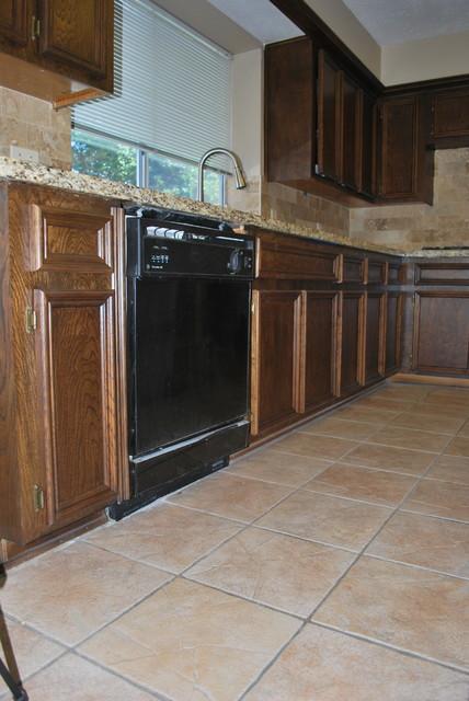 Kitchen Cabinet Refinishing Houston   Cabinets Matttroy